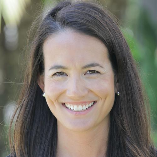 Jessica Harris, LMFT, CEDS-S