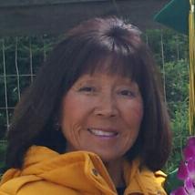 Marcia Yamashiro