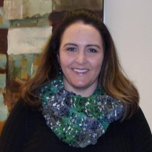 Erin Osanna-Barba, MSW, ASW